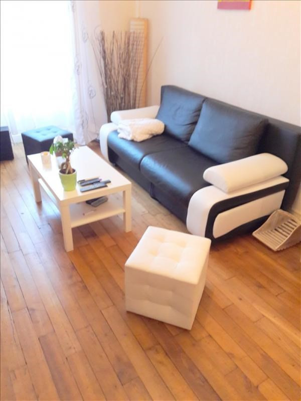 Sale house / villa Monnieres 140900€ - Picture 1
