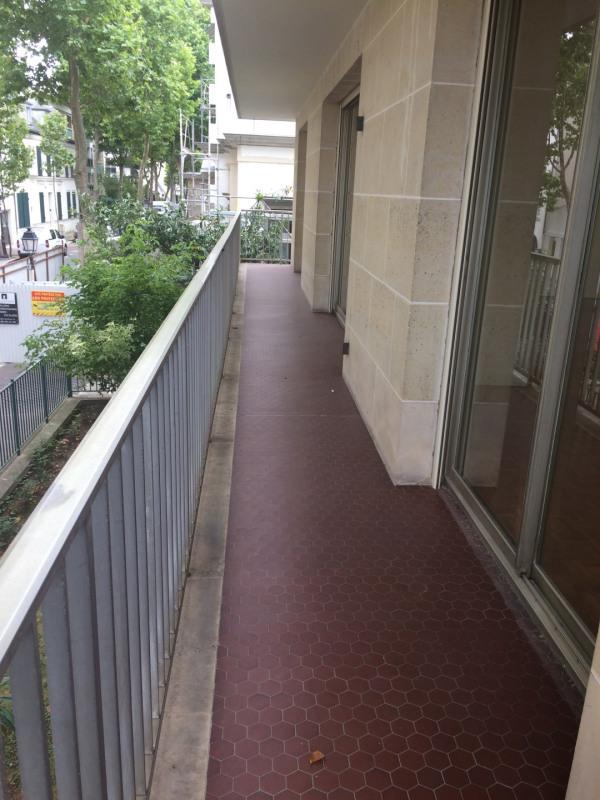 Rental apartment Neuilly-sur-seine 3500€ CC - Picture 4