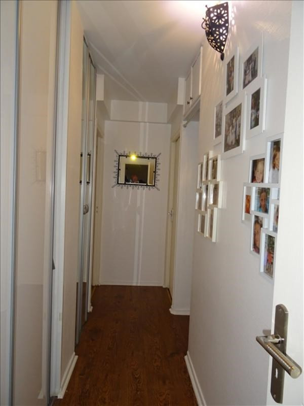 Sale apartment Le port marly 274000€ - Picture 5