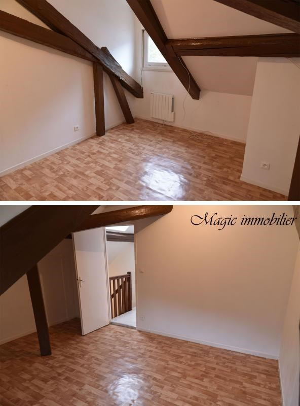 Rental apartment Nantua 595€ CC - Picture 6