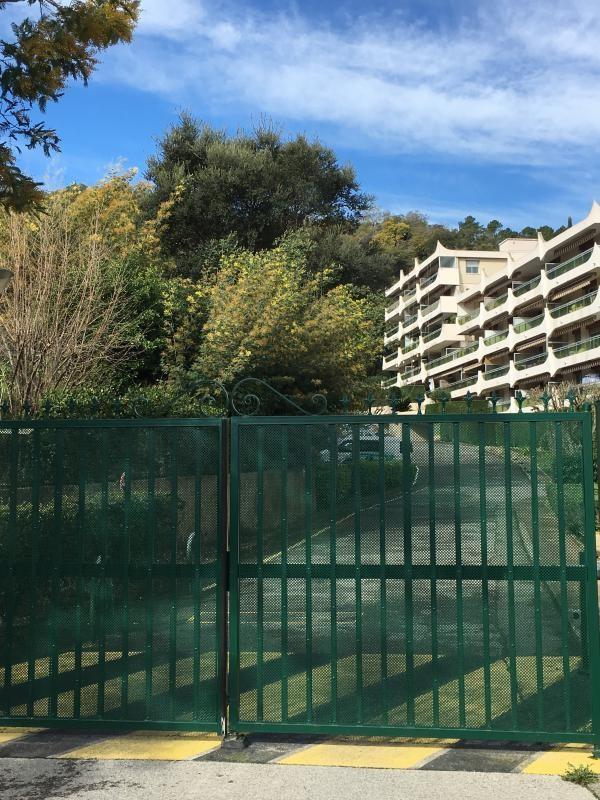 Vente appartement Mandelieu-la-napoule 341000€ - Photo 10