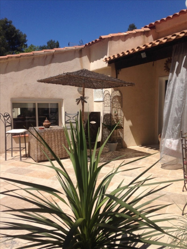 Vente de prestige maison / villa Mimet 680000€ - Photo 2
