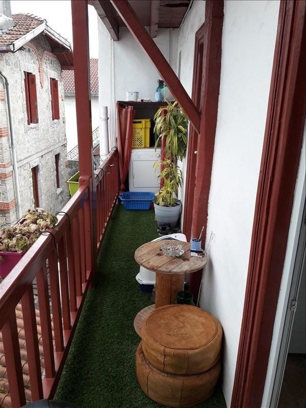 Vente appartement Hendaye 129500€ - Photo 6
