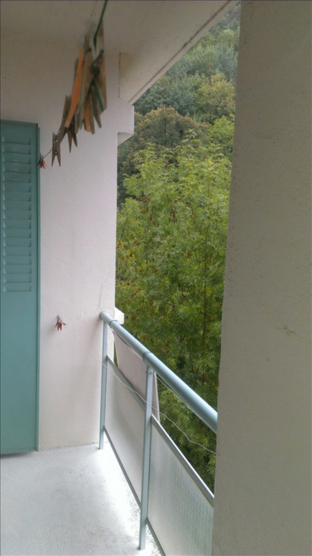 Vente appartement Nantua 45 000€ - Photo 4