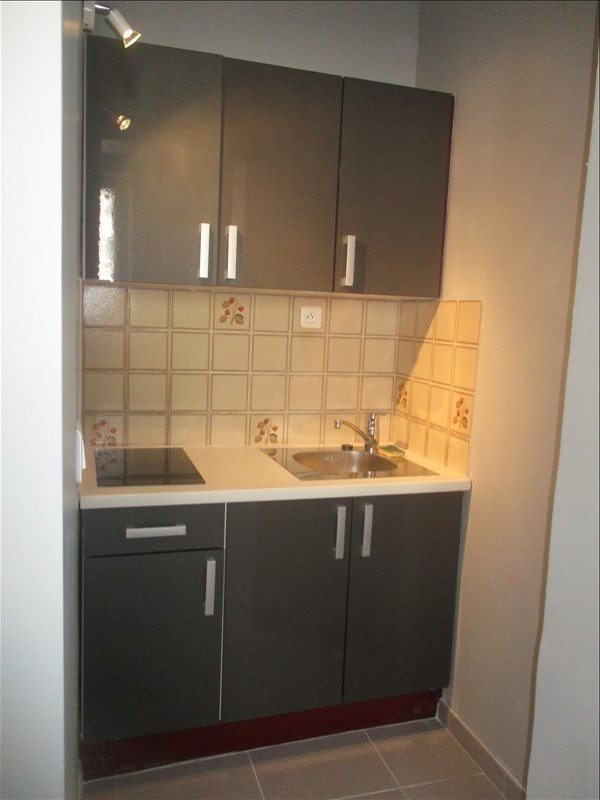 Location appartement Nimes 350€ CC - Photo 4