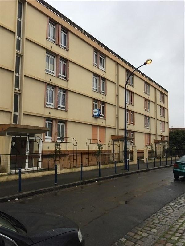 Vente appartement Drancy 177000€ - Photo 2