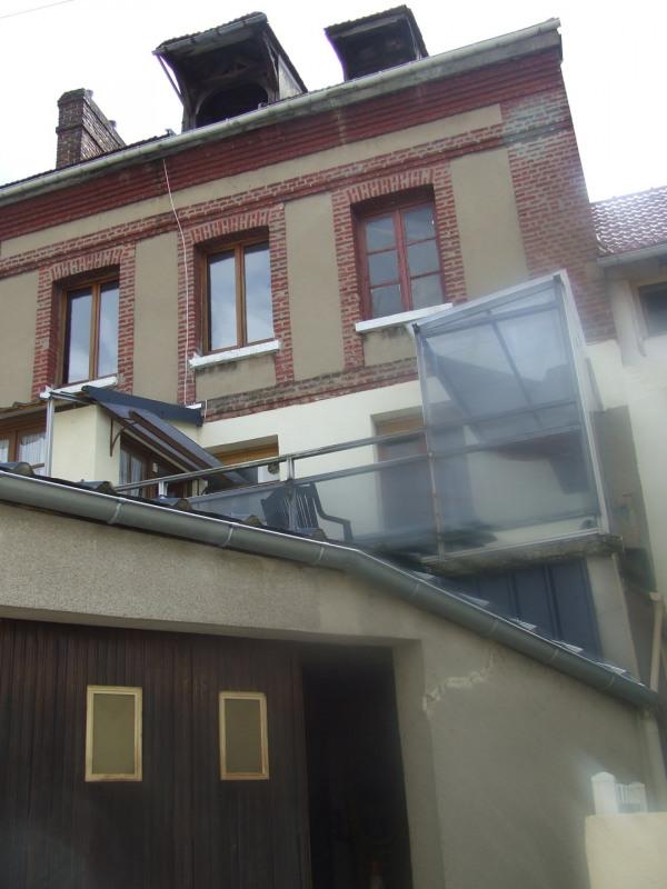 Vente maison / villa Amfreville la mivoie 90000€ - Photo 1