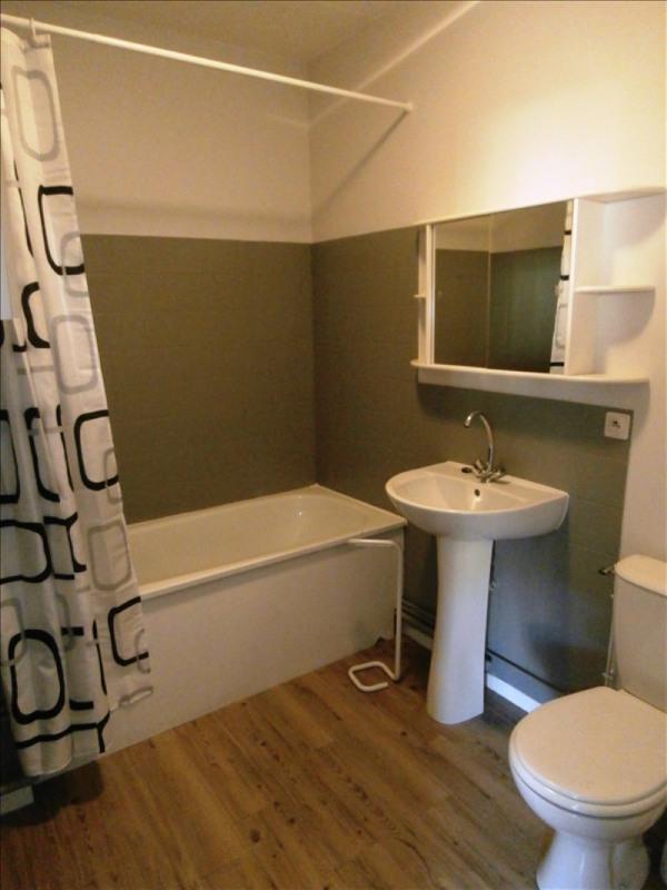Vente appartement Secteur mazamet 47000€ - Photo 4