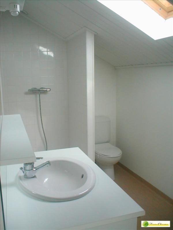 Rental apartment Angoulême 639€ CC - Picture 8