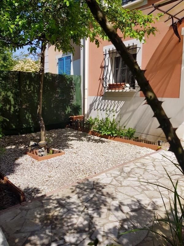 Vente maison / villa Bondy 288000€ - Photo 1