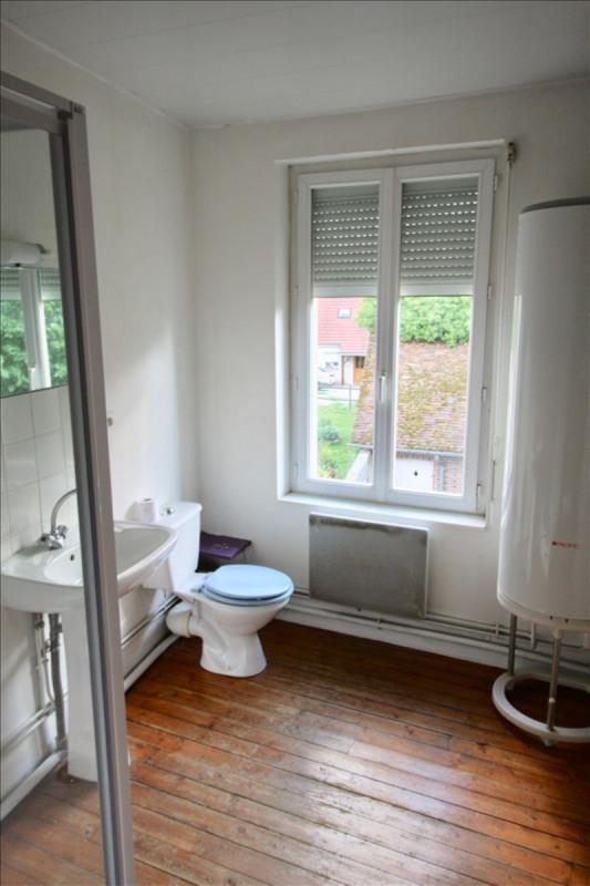 Sale house / villa Conches en ouche 52000€ - Picture 6