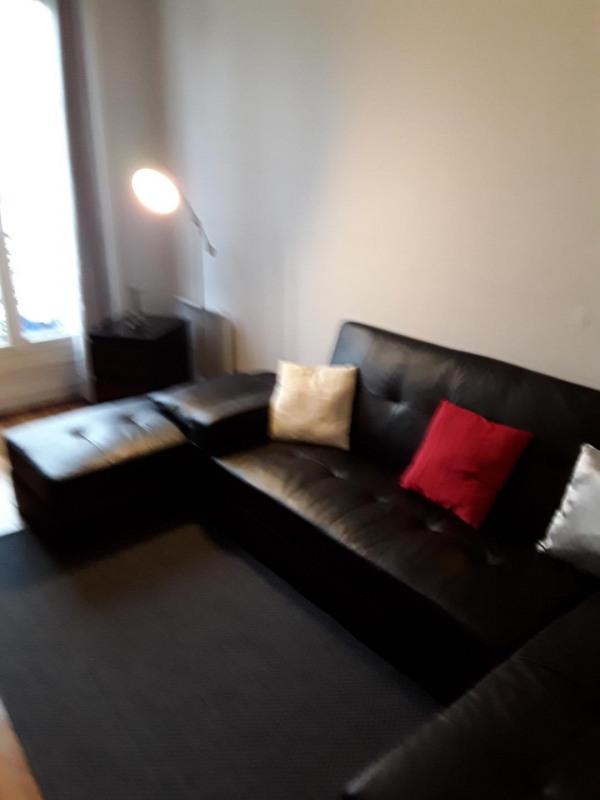 Location appartement Paris 14ème 1200€ CC - Photo 1