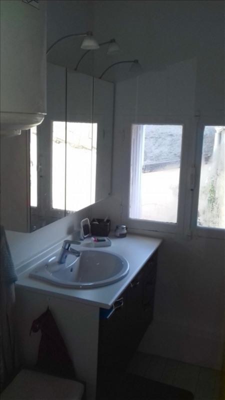 Vente maison / villa Surgeres 116800€ - Photo 7