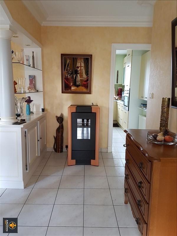 Sale house / villa Le bono 292320€ - Picture 2