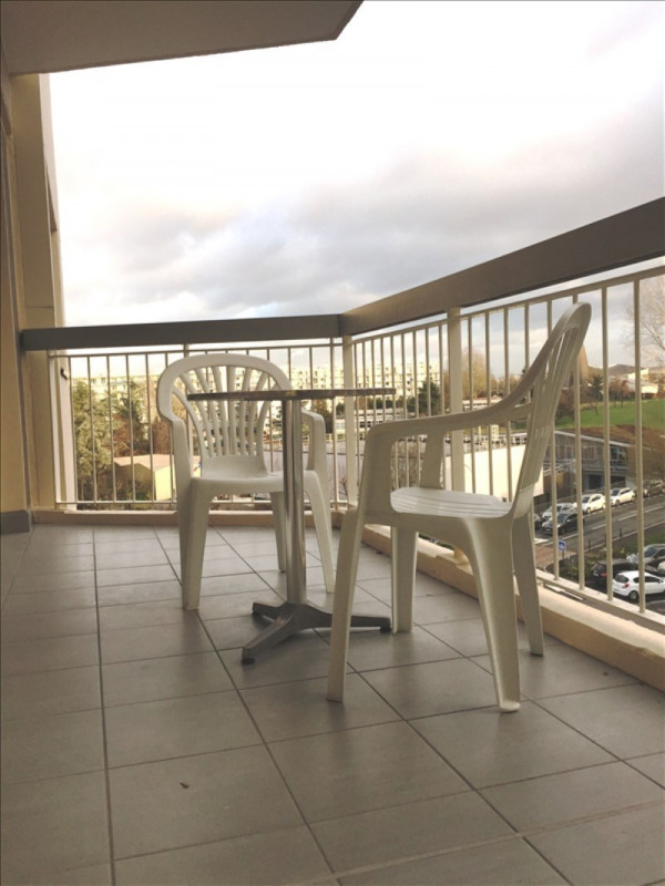 Vente appartement Marly-le-roi 193 000€ - Photo 4