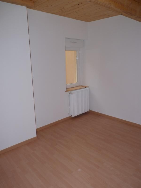 Rental apartment Nantua 545€ CC - Picture 6