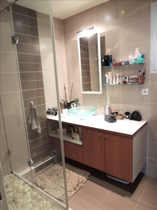 Vente appartement Crozet 365000€ - Photo 8