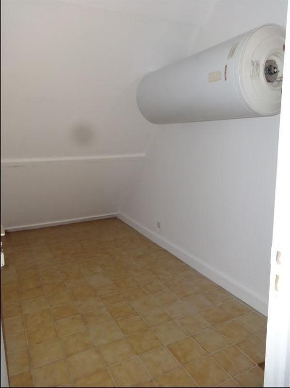 Vente maison / villa Gasny 265000€ - Photo 8