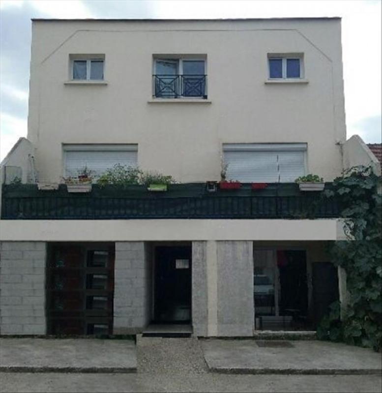 Sale apartment Sartrouville 147000€ - Picture 1