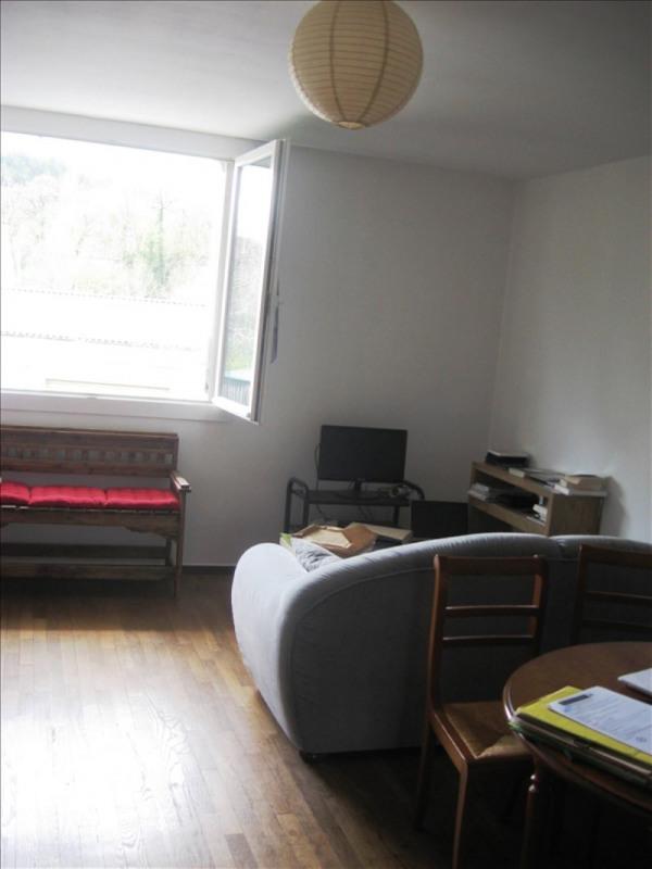 Sale apartment Perigueux 94000€ - Picture 2