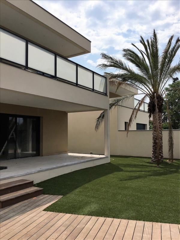 Vente de prestige maison / villa Lattes 650000€ - Photo 1