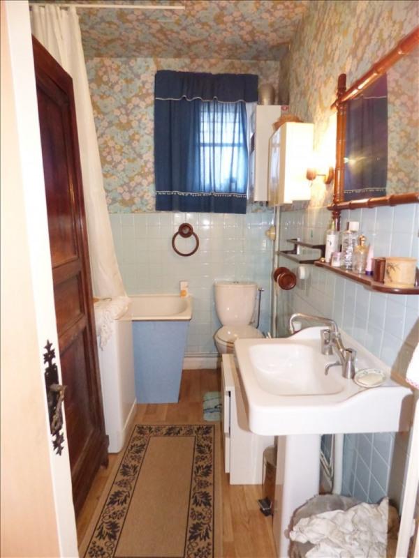 Vente maison / villa St pourcain sur sioule 49000€ - Photo 5