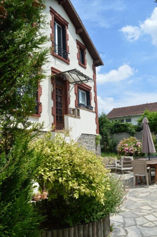 Vente maison / villa La frette-sur-seine 389000€ - Photo 1