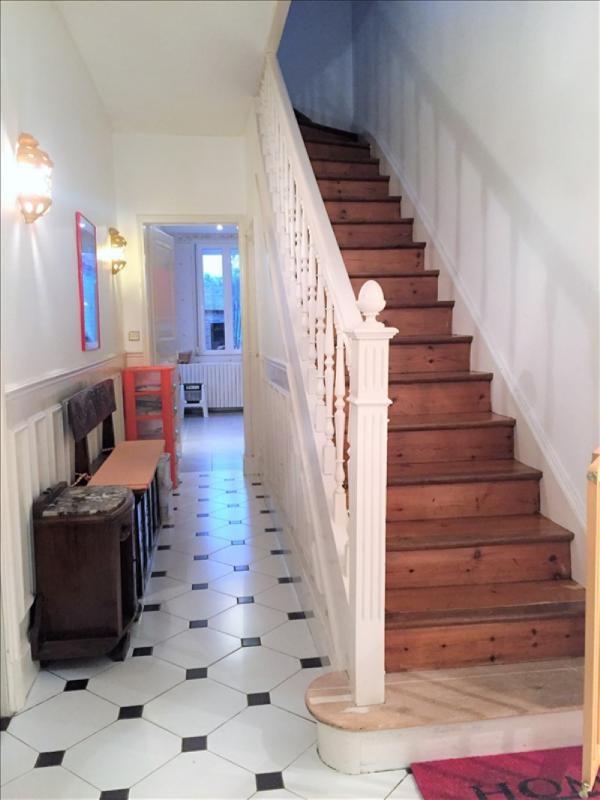 Sale house / villa St quentin 159900€ - Picture 1