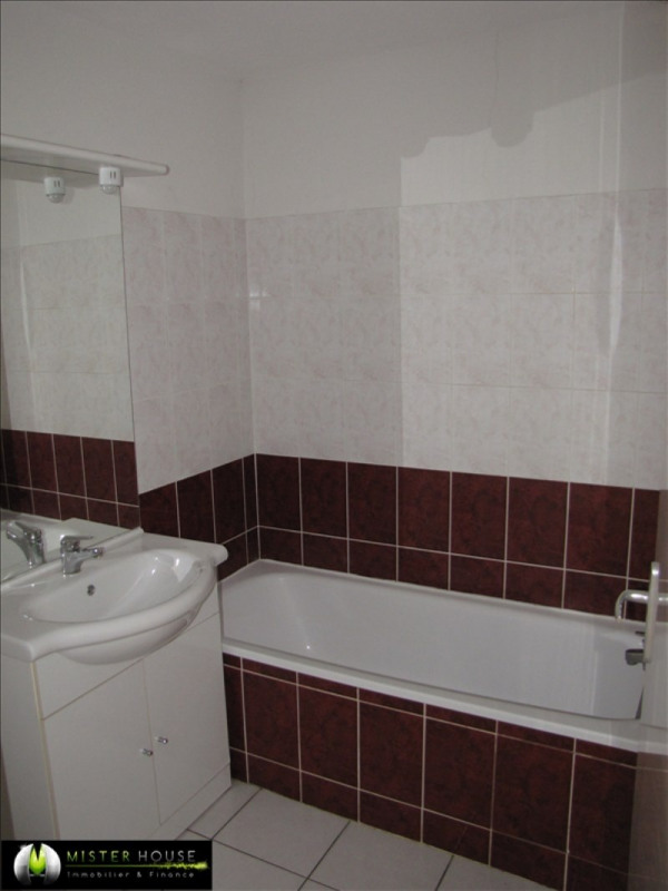Sale house / villa Montauban 102000€ - Picture 10