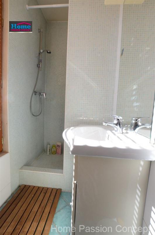 Sale apartment Nanterre 550000€ - Picture 9