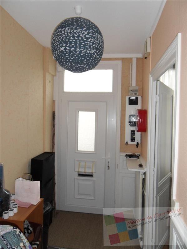 Sale house / villa Cognac 128400€ - Picture 2