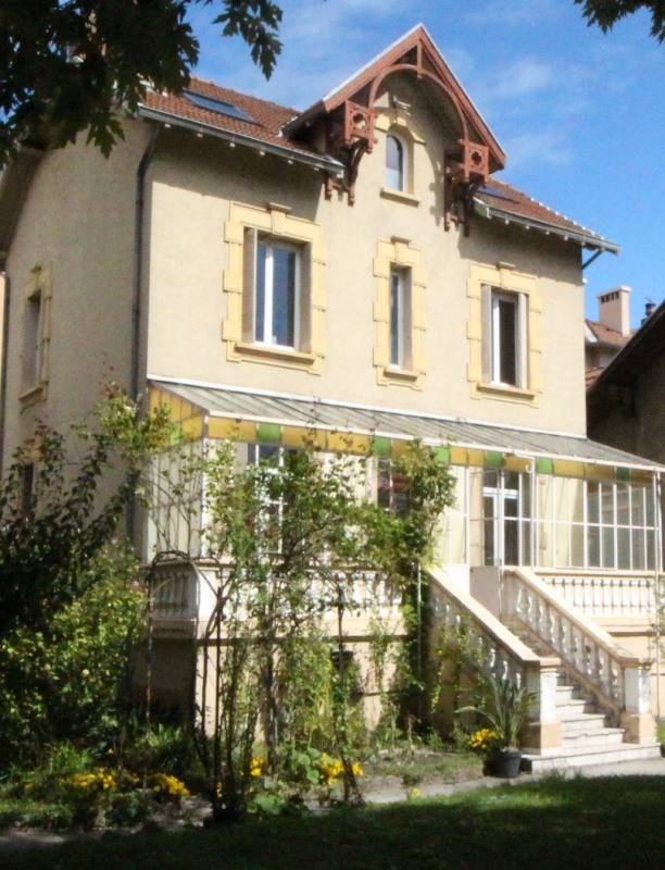 Vente maison / villa Grenoble 430 000€ - Photo 13