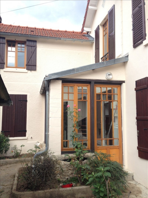 Sale house / villa Poissy 375000€ - Picture 2