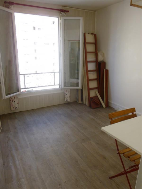 Vente appartement Paris 19ème 149000€ - Photo 6