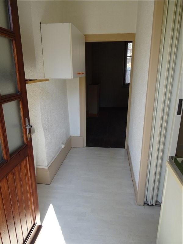 Vente appartement Moulins 24000€ - Photo 5