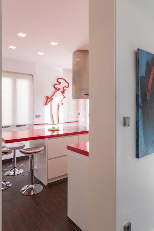 Verkauf von luxusobjekt haus Strasbourg 1582500€ - Fotografie 8