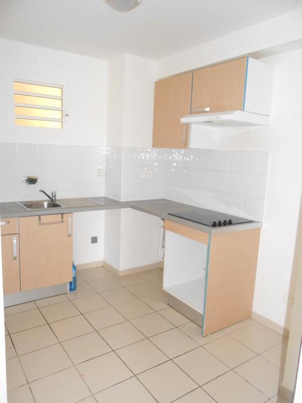 Rental apartment Le gosier 689€ CC - Picture 1