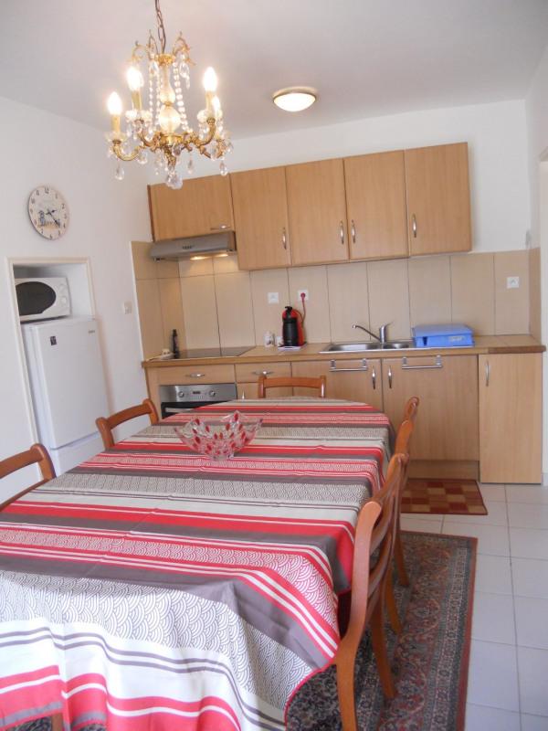 Vacation rental house / villa Saint-palais-sur-mer 438€ - Picture 2