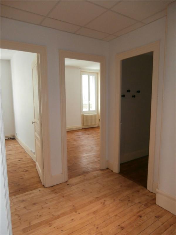 Rental apartment Secteur de mazamet 530€ CC - Picture 3