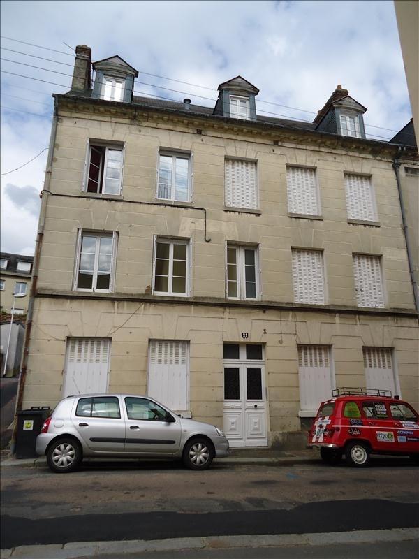 Rental apartment Lisieux 374€ CC - Picture 2