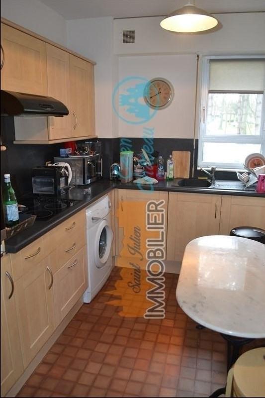 Vente de prestige appartement Tourgeville 241000€ - Photo 5