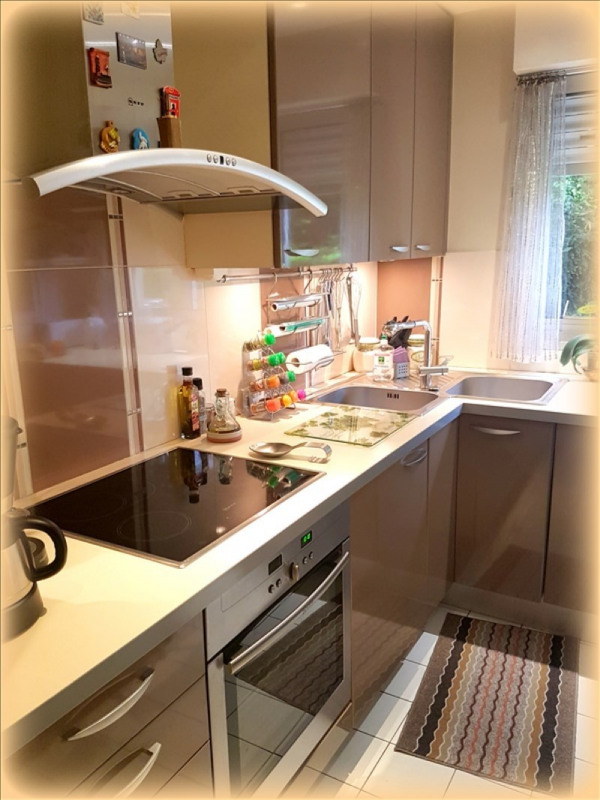 Sale apartment Le raincy 409 000€ - Picture 5