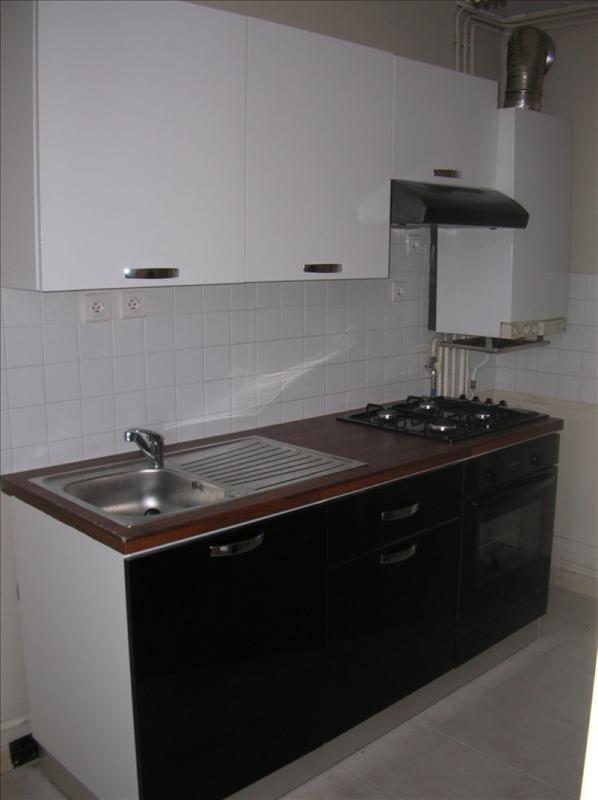 Sale house / villa St brieuc 122000€ - Picture 1