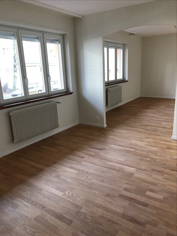 Rental apartment Strasbourg 780€ CC - Picture 3