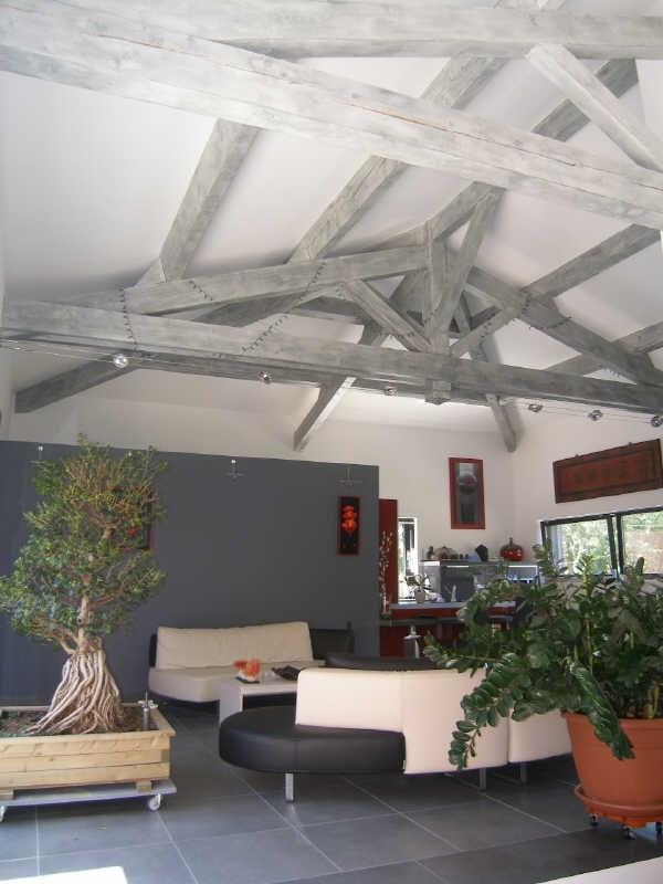 Vente de prestige maison / villa Uzes 599000€ - Photo 9