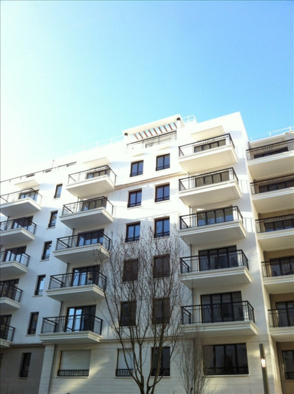 Rental apartment Suresnes 2 050€ CC - Picture 1