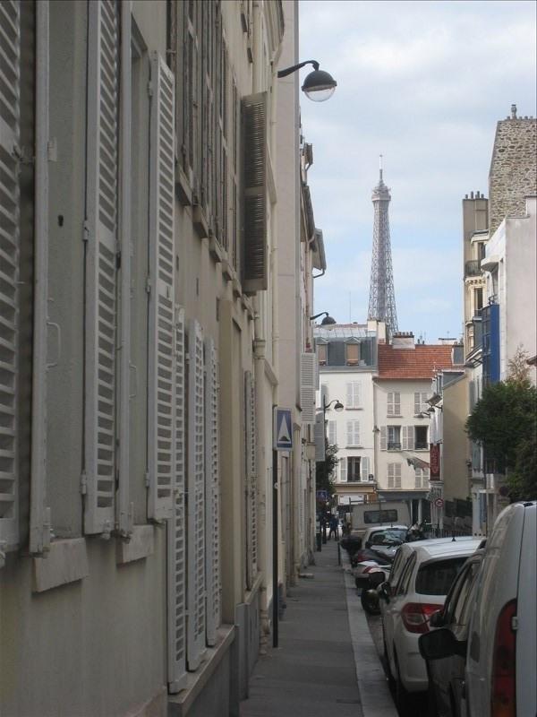 Location appartement Paris 15ème 2050€ CC - Photo 1
