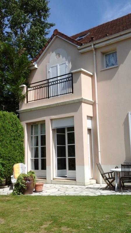 Verkoop van prestige  huis Marly le roi 870000€ - Foto 2