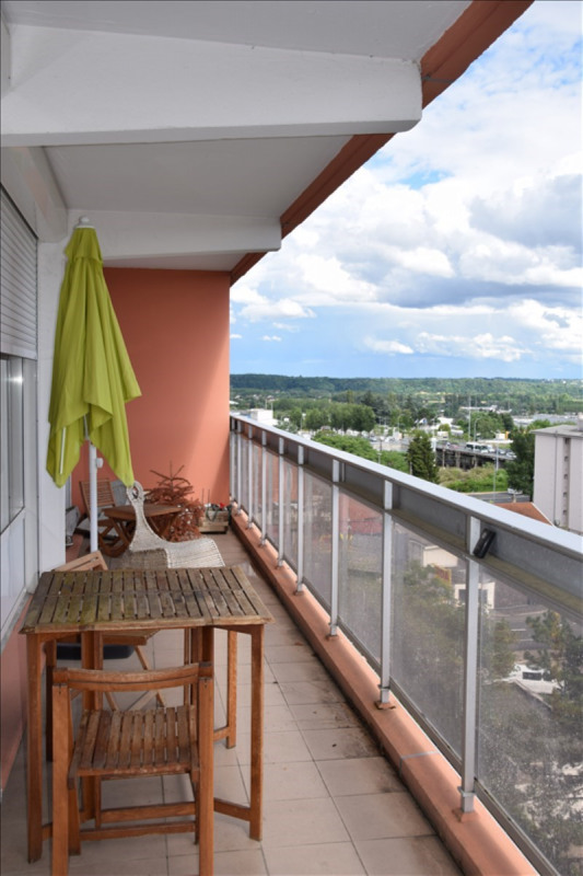 Vente appartement Villefranche sur saone 184 000€ - Photo 3