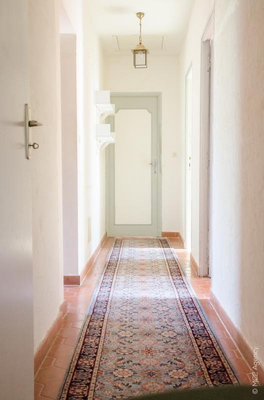 Sale house / villa Pourrieres 360000€ - Picture 8